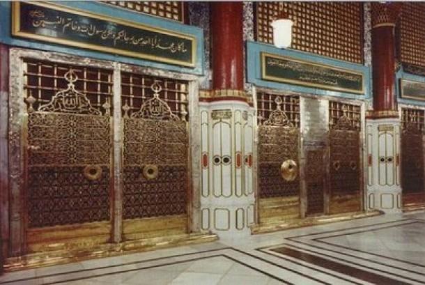arab saudi ternyata tak melarang ratiban dan maulid nabi