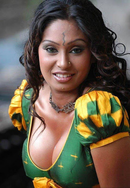 Kerala hot photoshoot celebrity