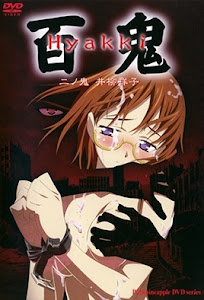Hyakki Episode 2 English Subbed