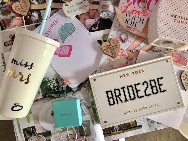 Reviewing my 2017 Goals  - wedding
