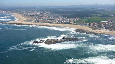 Praia da Quebrada (Matosinhos)