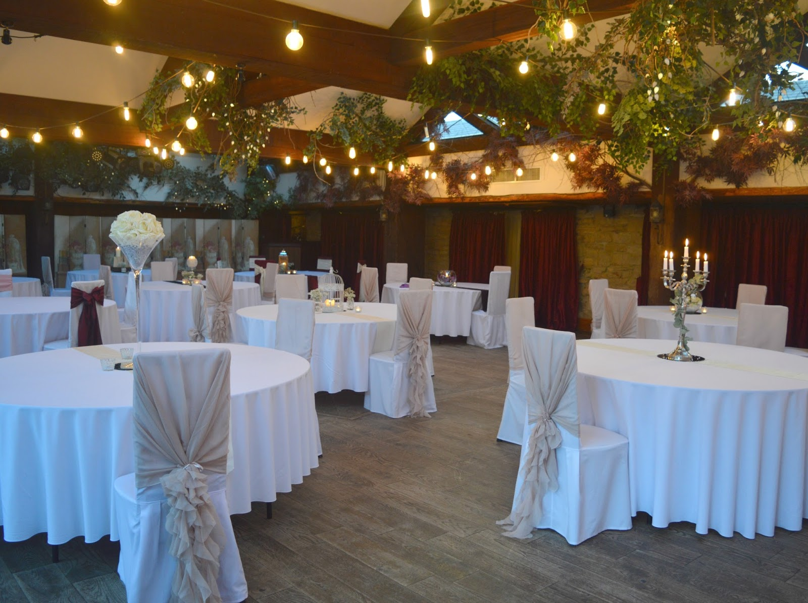 Weddings at the South Causey Inn, County Durham - Durham Suite
