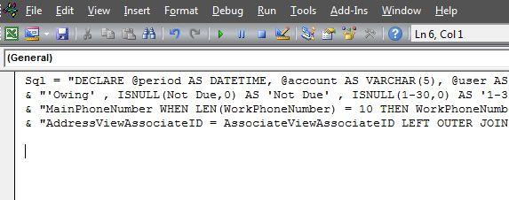 Microsoft Access Vba Convert String To Date