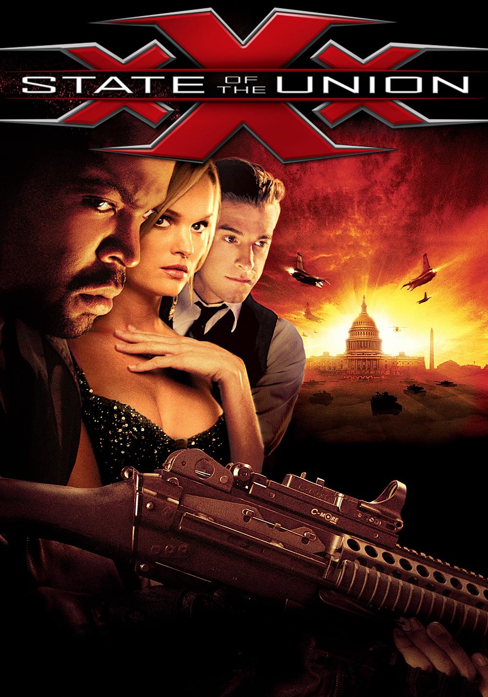 Elokuvat xxx
