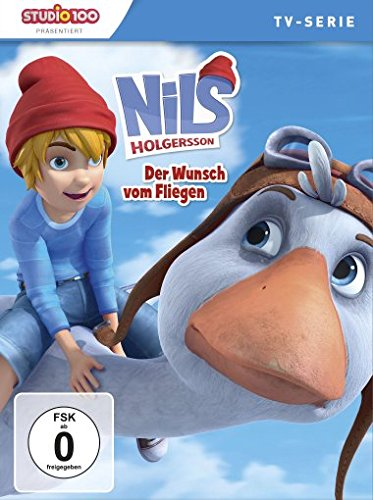 Nils Holgersson (2017-) ταινιες online seires oipeirates greek subs