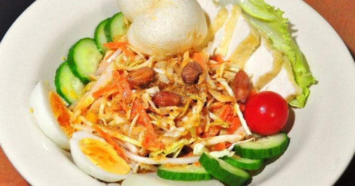 Resep Cara Membuat Aneka Sayur Tradisional Nusantara Resep