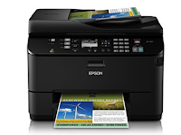 Epson WP-4530 Driver Downloads