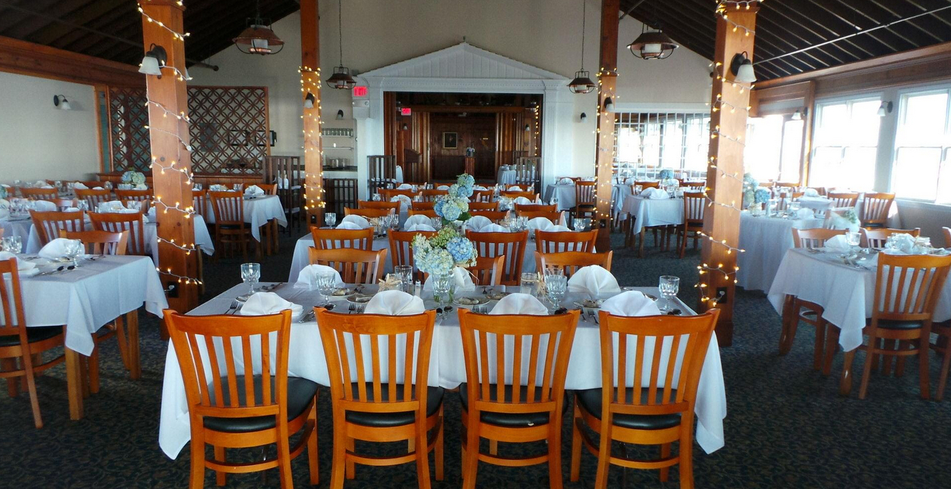 Key West Lighthouse Inn MA Wedding Venues