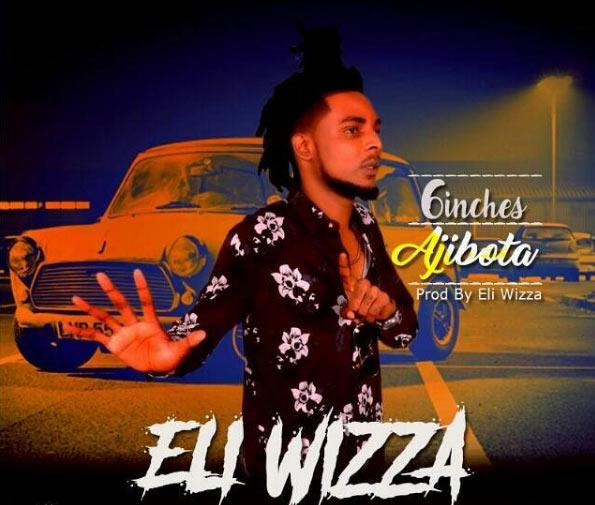 Elli Wizza - 6 Inches
