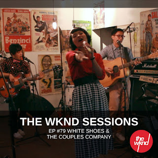 White Shoes & The Couples Company - The Wknd Sessions Ep. 79: White Shoes & The Couples Company - Single - EP (2013) [iTunes Plus AAC M4A]