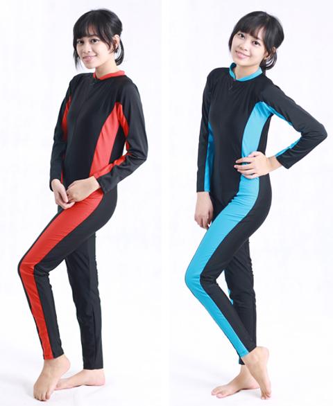 model baju renang wanita