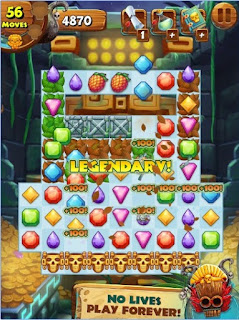 Games Jungle Mash App