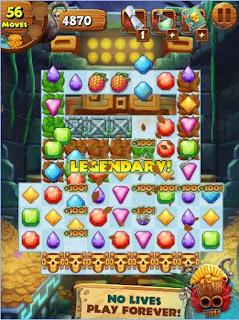 Games Jungle Mash App