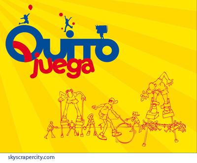 Quito Y Su Cultura Juegos Tradicionales Quito