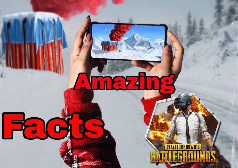 PUBG Facts In Hindi | Amazing Facts About PUBG