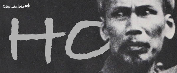Thêm lý chứng, bằng chứng chỉ ra Hồ Chí Minh đóng giả Nguyễn Ái Quốc
