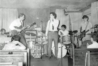 The J. Geils Blues Band  The Unicorn Coffee House
