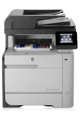 HP Laserjet Pro Color M476DN Driver Download