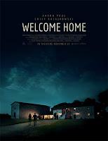 Bienvenido a casa ( Welcome Home) ( 2018)