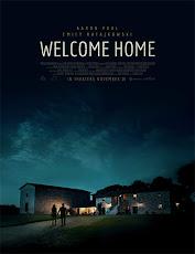 pelicula Bienvenido a casa ( Welcome Home) ( 2018)