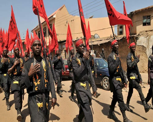 Sokoto bans Shi'ite members from procession (DETAILS)