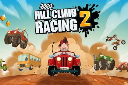 Hill Climb Racing 2 V1.26.0 Mod Apk