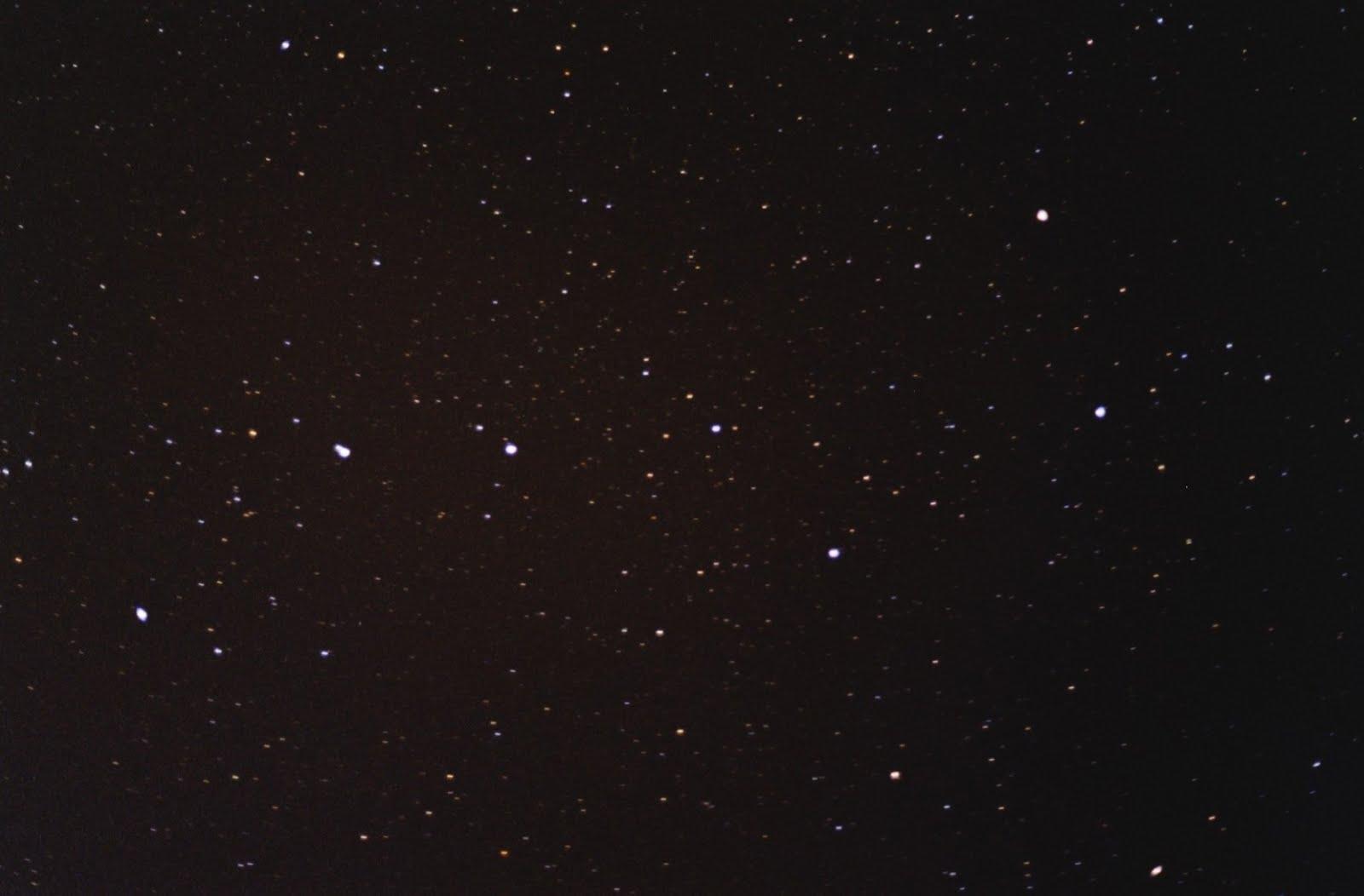 Cuales son las constelaciones más importantes