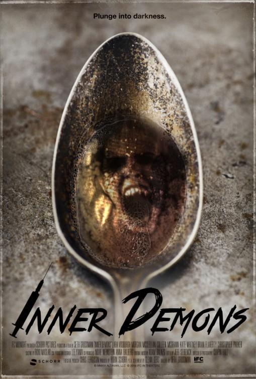 inner demons new poster