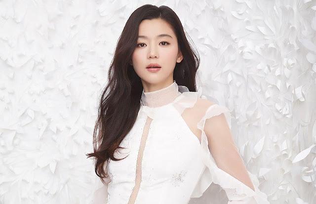Jun ji hyun, 전지현.