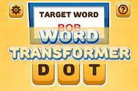 Word Transformer Game
