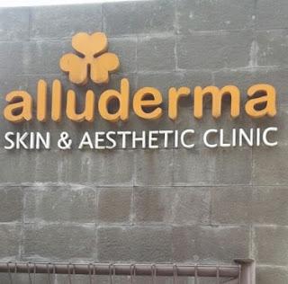Alluderma Skin Care Bandung