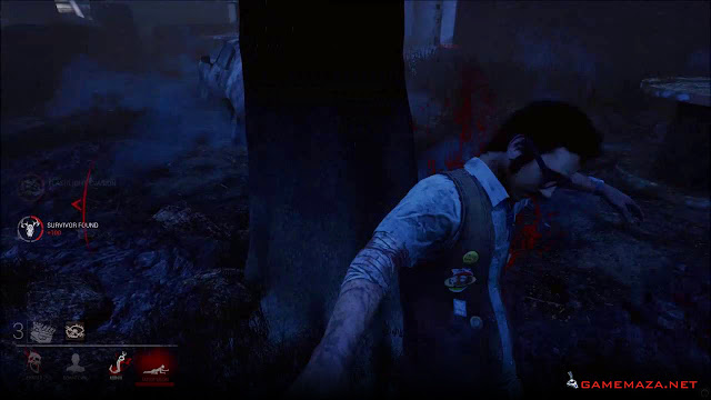 Dead by Daylight Gameplay Screenshot 3