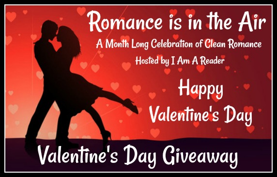 Romance is in the Air Valentine's Day Giveaway