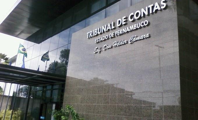 TCE suspende concursos municipais em Pernambuco