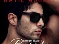 """Resenha: """"Batida do Coração"""" -  Runaway Train #02  - Katie Ashley"""