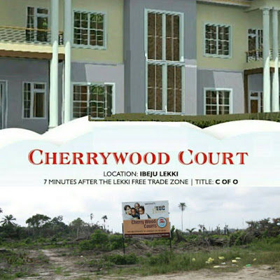 Cheap Lekki Lands for Sale
