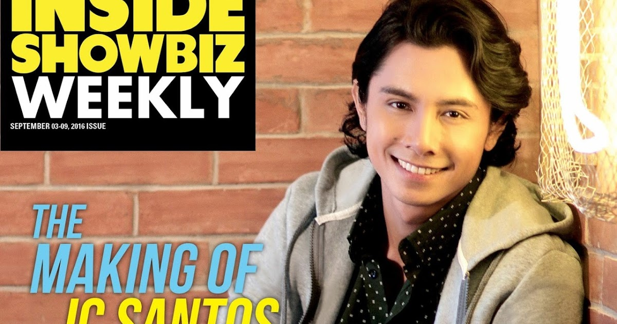 fashion pulis  like or dislike  jc santos on the cover of