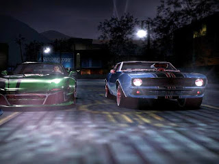 Download Need For Speed Carbon Highly Compressed Game For PC