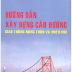 SÁCH SCAN - Hướng dẫn xây dựng cầu đường giao thông nông thôn và miền núi (BỘ GIAO THÔNG VẬN TẢI)