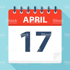 17 de Abril- O dia de hoje na história: fatos e acontecimentos em Elesbão Veloso.