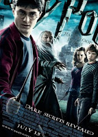 Harry Potter and the Half-Blood Prince - (2009) - (Harry Potter ve Melez Prens) | Türkçe Dublaj izle  Harry Potter 6 turkce izle  Harry Potter 6 türkçe dublaj izle