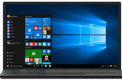 Cara menginstal Windows 10 dengan Flashdisk (Lengkap + Gambar + Vidio Tutorial)