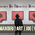Influence The Universe Through Mandiri ART|JOG|9