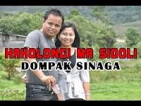 Dompak Sinaga - Haholongi Ma Si Doli