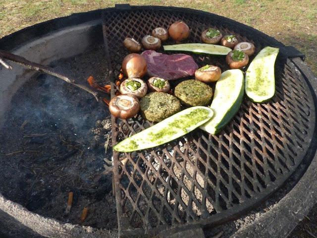 Schweden Urlaub Anreise Camping Urlaub mit Hund Ystad Meer Küste Entspannung Grillen Feuerstelle Feuer Holz
