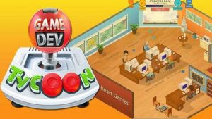Game Dev Tycoon APK MOD + Data