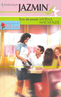 Myrna Mackenzie - Ecos Del Pasado