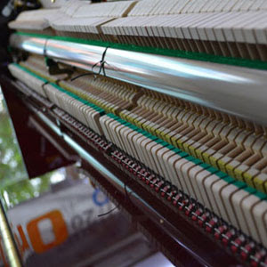Búa đàn piano