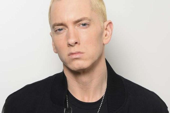 Eminem Celebrates 10 Years of Sobriety With a Heartfelt Instagram Post