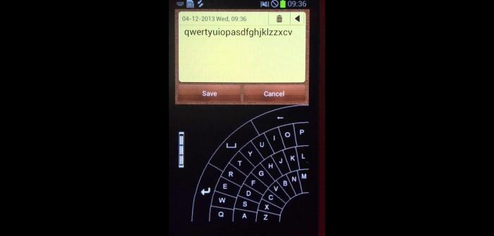 Aplikasi Aplikasi Keyboard Android Yang Mudah Digunakan Permata